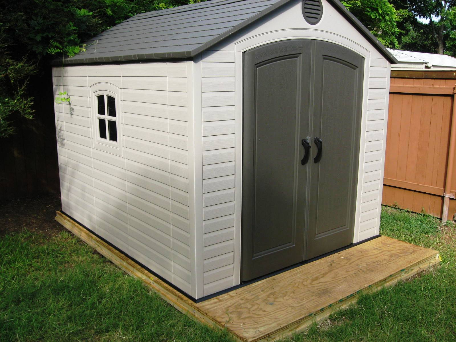 Build Wood Platform Shed Plans build a shed diy | *)^ DiY ShEd PlAnS ...